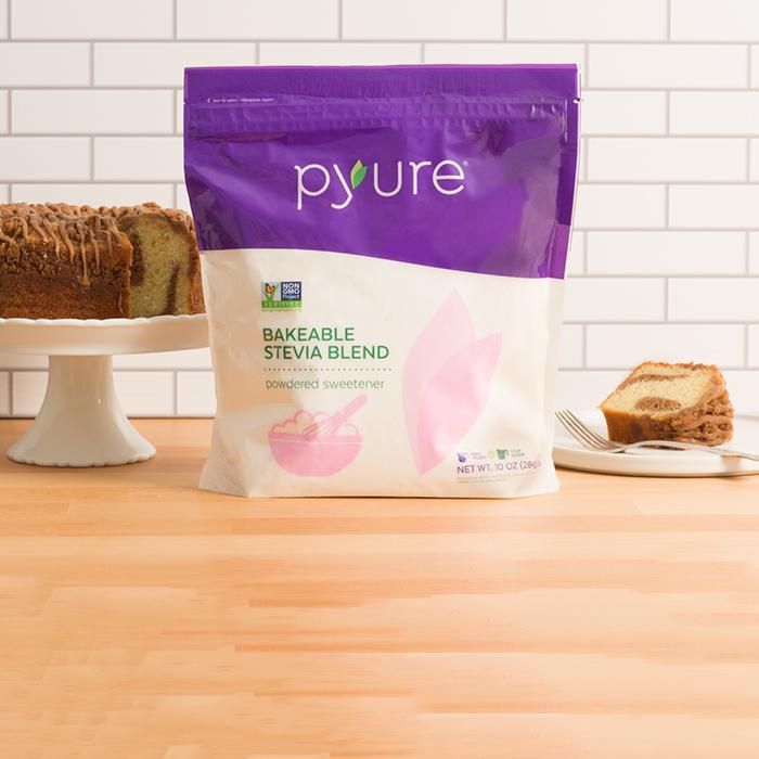 Pyure Bakeable Blend Stevia Sweetener