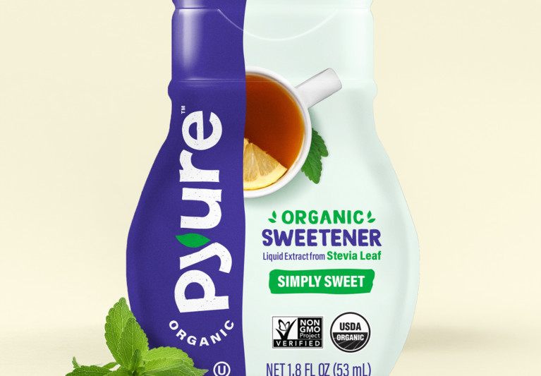 Organic Liquid Stevia Extract – Simply Sweet