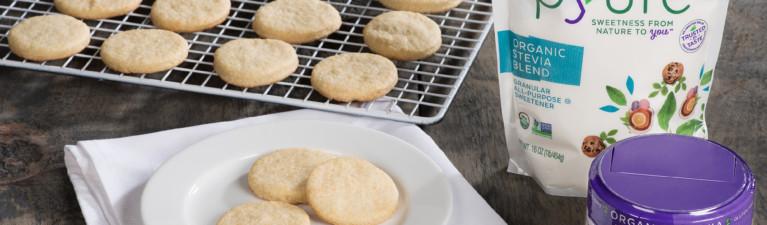 """""""Sugar"""" Cookies"""