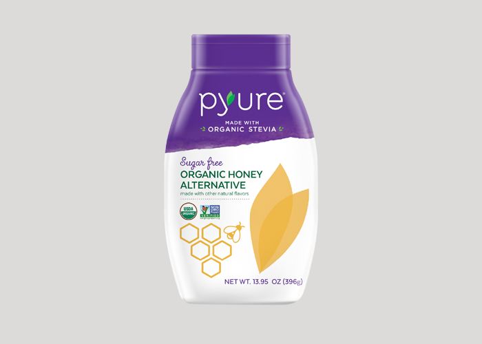 Sugar Free Honey Alternative