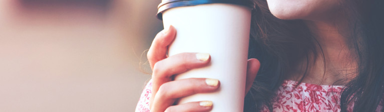 One Woman's Attempt To Become A Black Coffee Drinker