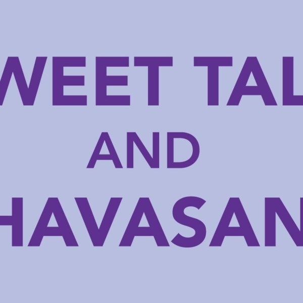 Sweet Talk and Shavasana