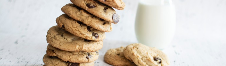 6 Low Sugar Cookie Recipes